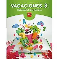 Cuaderno vacaciones resolución de problemas 3-9788467593303