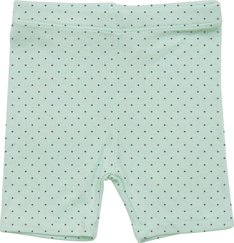 AVAUMA Newborn Baby Little Boys Snug-Fit Polka Dot Pajamas Summer Short Sets Pjs Kids Clothes