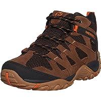 MERRELL Erkek Alverstone Mid Gtx Spor Ayakkabılar