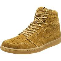 Nike Air Jordan 1 Retro High Og Mens Basketball Trainers 555088 Sneakers Shoes