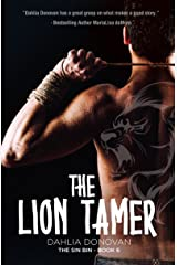 The Lion Tamer (The Sin Bin Book 6) Kindle Edition