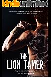 The Lion Tamer (The Sin Bin Book 6)