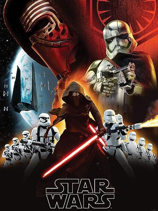 Consalnet Descargue Vea Diseño 2781 Star Wars Episodio Vii