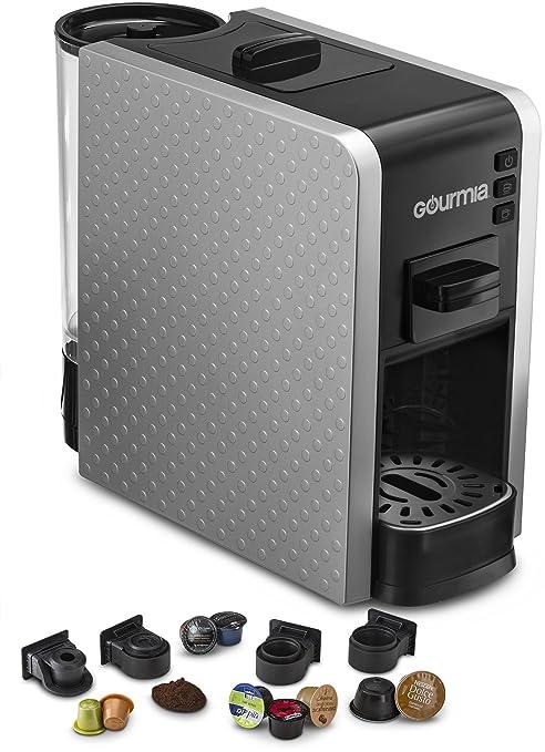 Gourmia GCM7000S Coffee Machine, 9.75