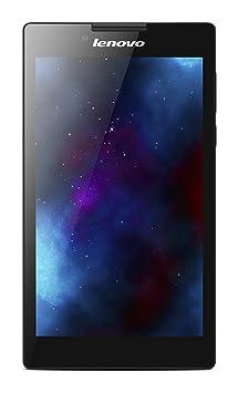 Lenovo IdeaTab TAB 2 A7-30 16GB Negro - Tablet (Minitableta, Pizarra, Android, Negro, Polímero de litio, 802.11b, 802.11g, 802.11n)