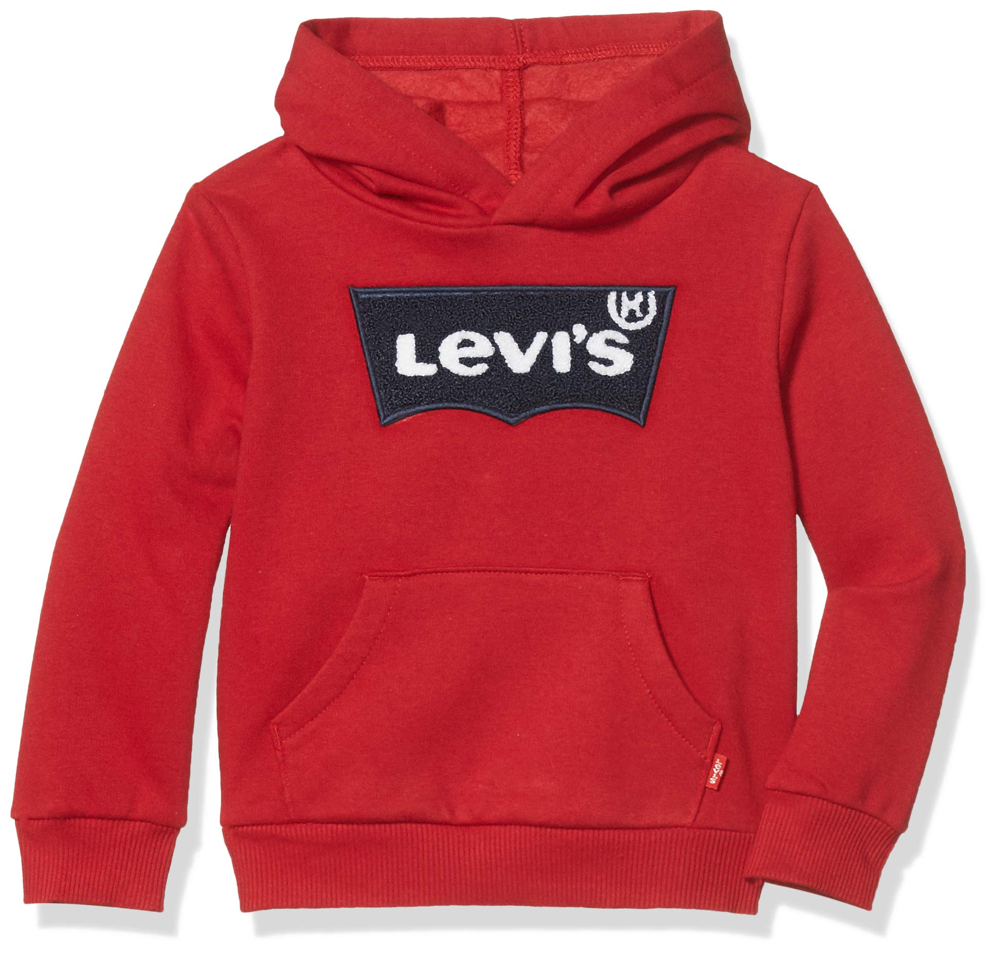 Levi's Boys' Batwing Pullover Hoodie