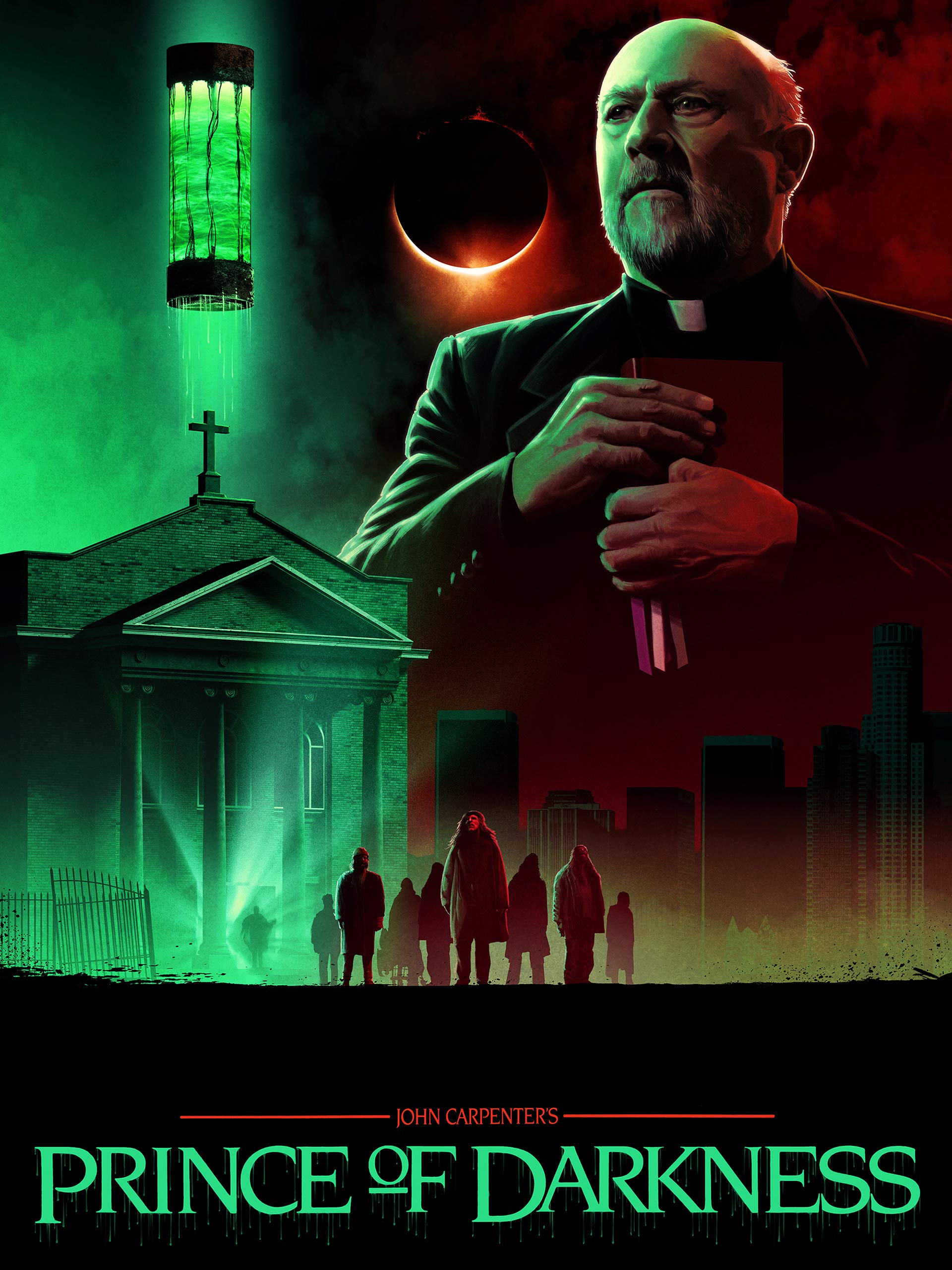 Watch Prince Of Darkness Prime Video