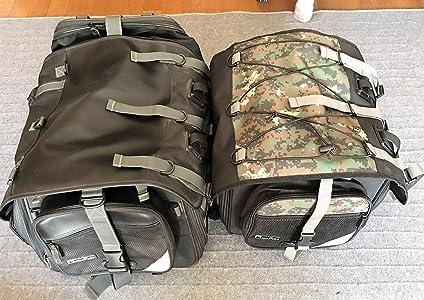 フィールドシートバッグ2からの追加購入です