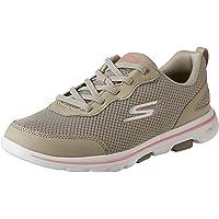 Skechers Women's GO Walk 5 - Guardian Casual Walking Shoe