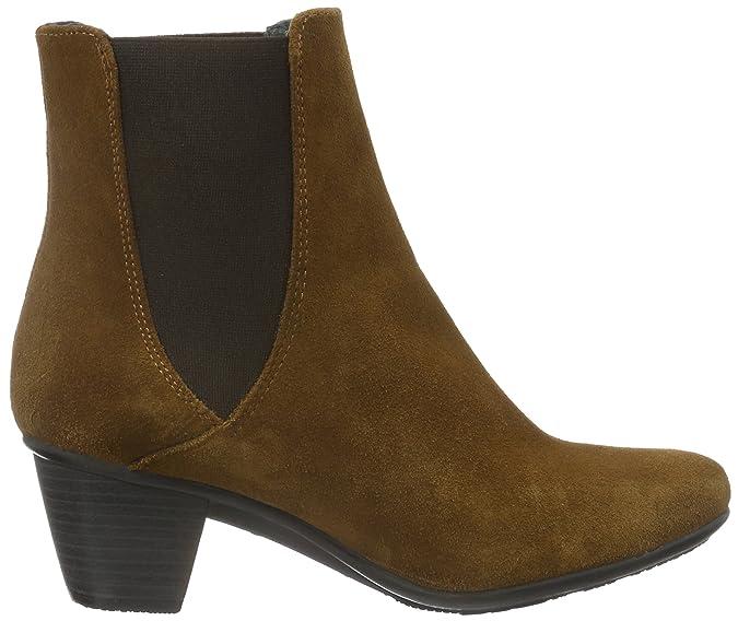 Johannes W. Damen Karielle Chelsea Boots, Grau (Gris), 40 EU