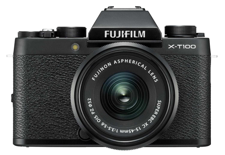 Best Camera Under 40000 In India 2020 fujifilm-x-t100-24-2