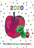 エンスカイ はらぺこあおむし 2020スケジュールダイアリー(大判)1アップル OHC-03
