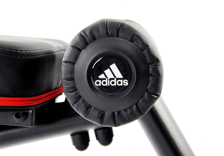 adidas Banco Abdominal Ajustable: Amazon.es: Deportes y aire libre