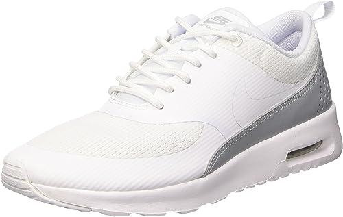 Nike Air Max Thea Weißen Sneaker Für Damen | Online Bestellen