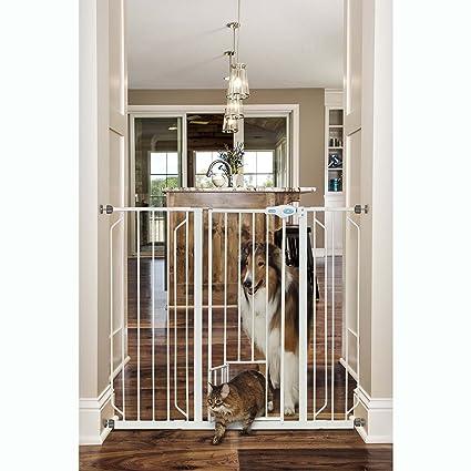 Amazon Carlson Hardware Pet Gates 916040 Carls Walk Through