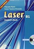 Laser. B1. Student's book-Workbook. Con espansione online. Per le Scuole superiori
