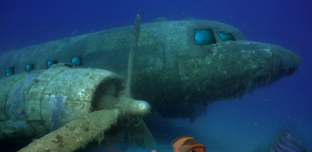 The 8 best airplanes underwater