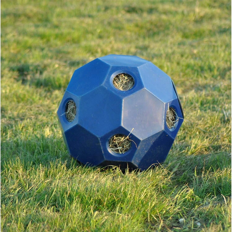 Parallax Hay Play (One Size) (Blue) by Parallax Plastics Ltd