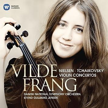 Nielsen/Tchaikovsky Violin C