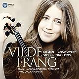 Nielsen/Tchaikovsky: Violin Concertos