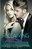 Reclaiming Tomorrow: Kingsley series book 3