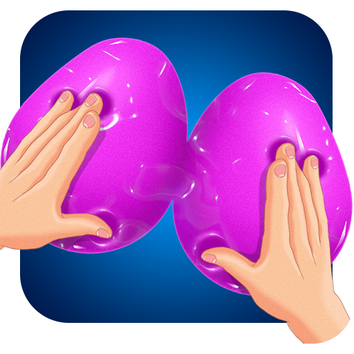 Woman Boobs Slime Simulator ()