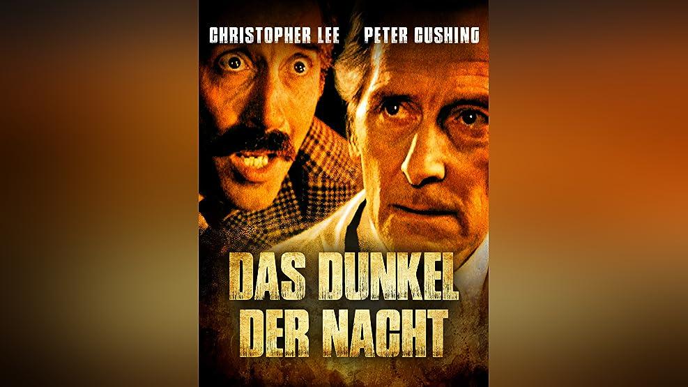 Nothing but the Night: Das Dunkel der Nacht
