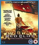 Red Cliff izione: Regno Unito] [Import italien]