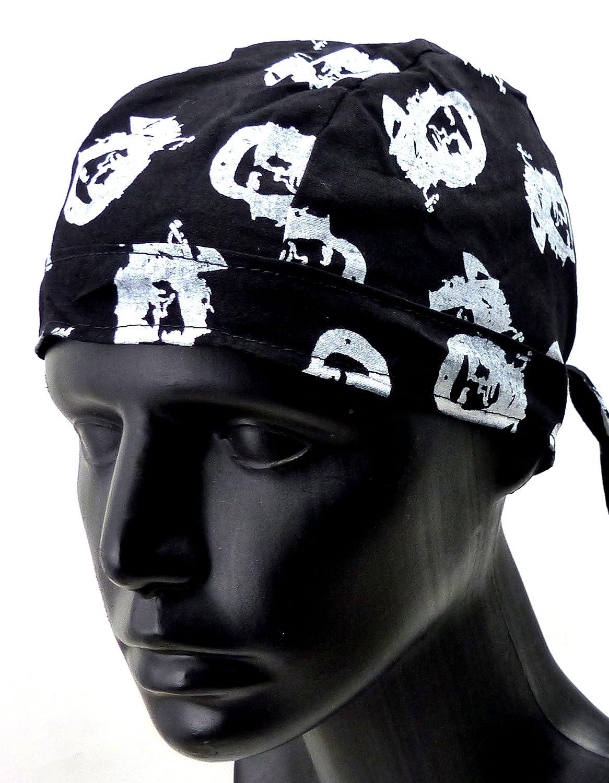 Evil Wear viele Kopft/ücher Bandanas Headscarf Bandannas f/ür Kinder und Erwachsene