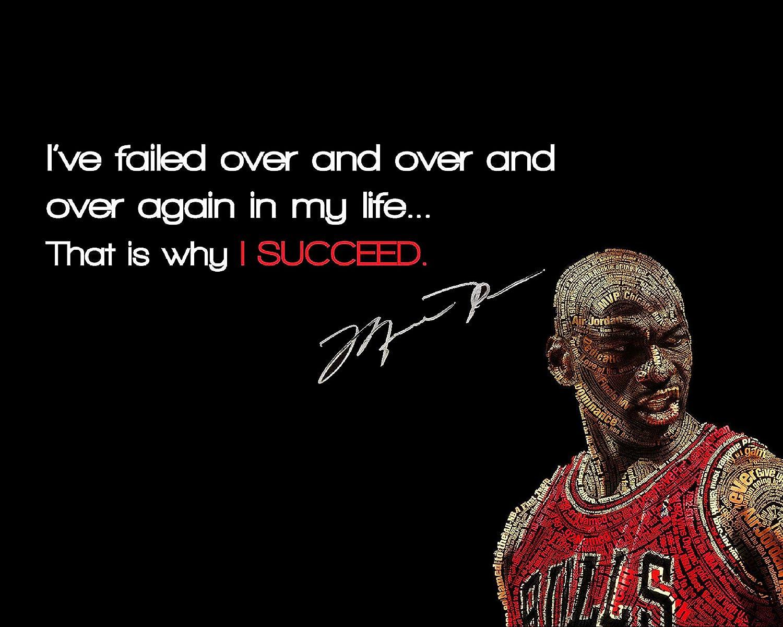 55 Encouraging Michael Jordan Quotes | SayingImages.com