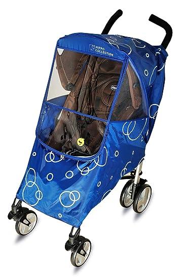 Amazon.com: Hipopótamo Collection universal carriola Weather ...