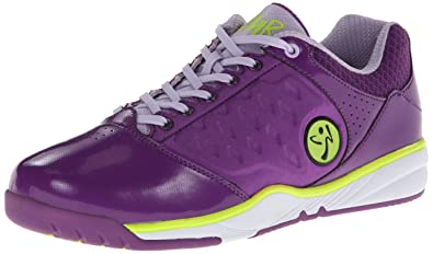 Footwear De Energy Zumba Chaussures Pour Fitness Push Femme wOTTS
