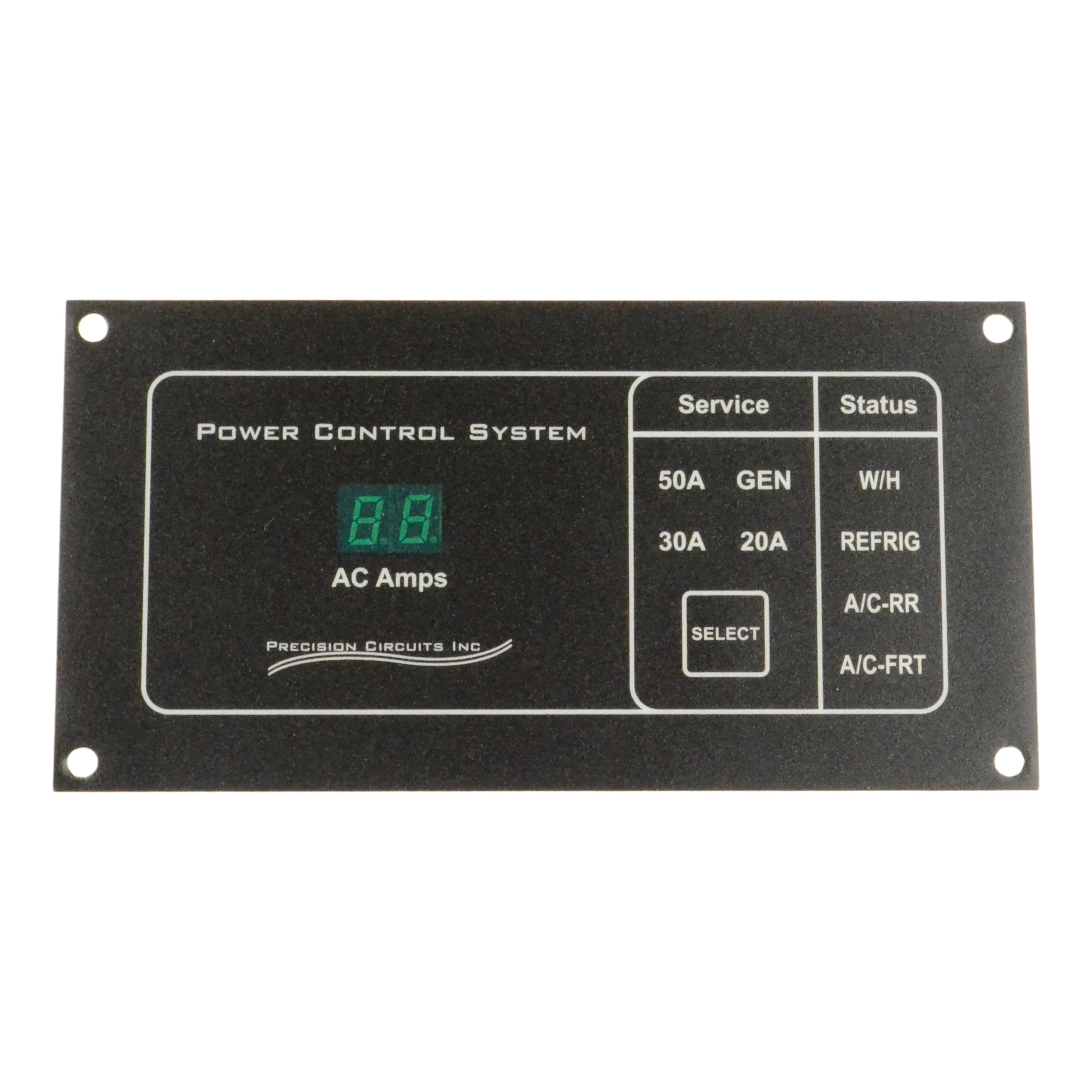 Precision Circuits 00-10025-401 Monitor Panel by Precision Circuits (Image #1)