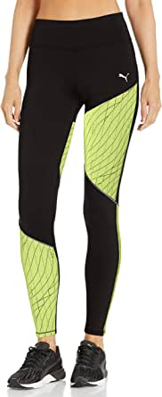 PUMA Women's Graphic Running Tights