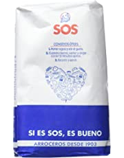 SOS Arroz Clásico - 500 g
