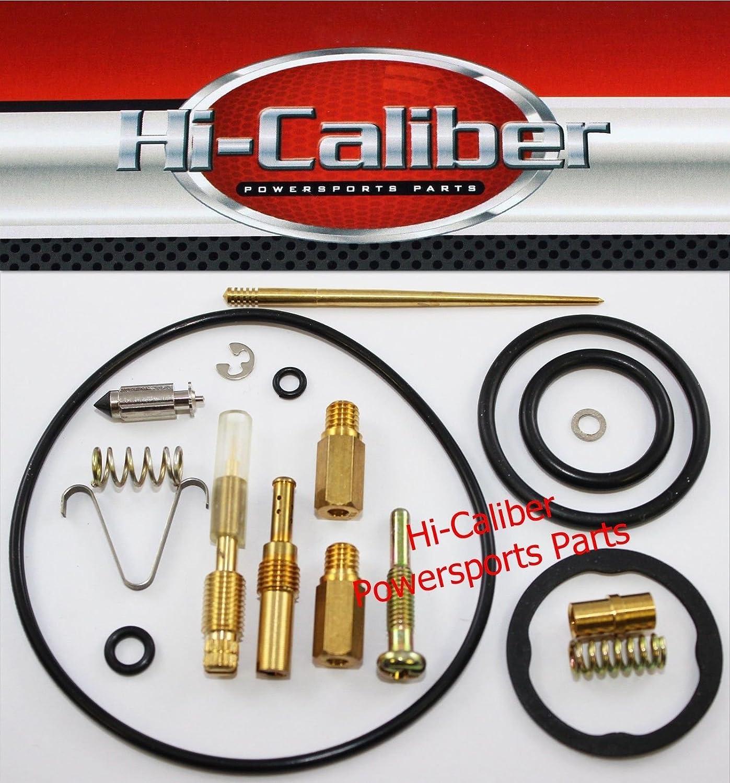Made In Japan Honda ATC110 1984-1985 Carb Carburetor Rebuild Kit