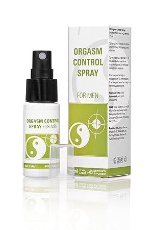 Contrôle de l'orgasme féminin