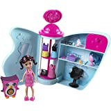 Polly Pocket - Superarmario De Polly (Mattel)