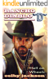 Hell On Wheels (Rancho Diablo Book 4)