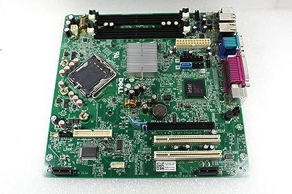 Amazon.com: Genuine Dell Intel Q45 Express LGA775 Socket Motherboard