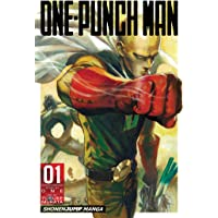 One-Punch Man: 1