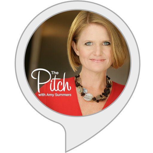 The Pitch with Amy Summers
