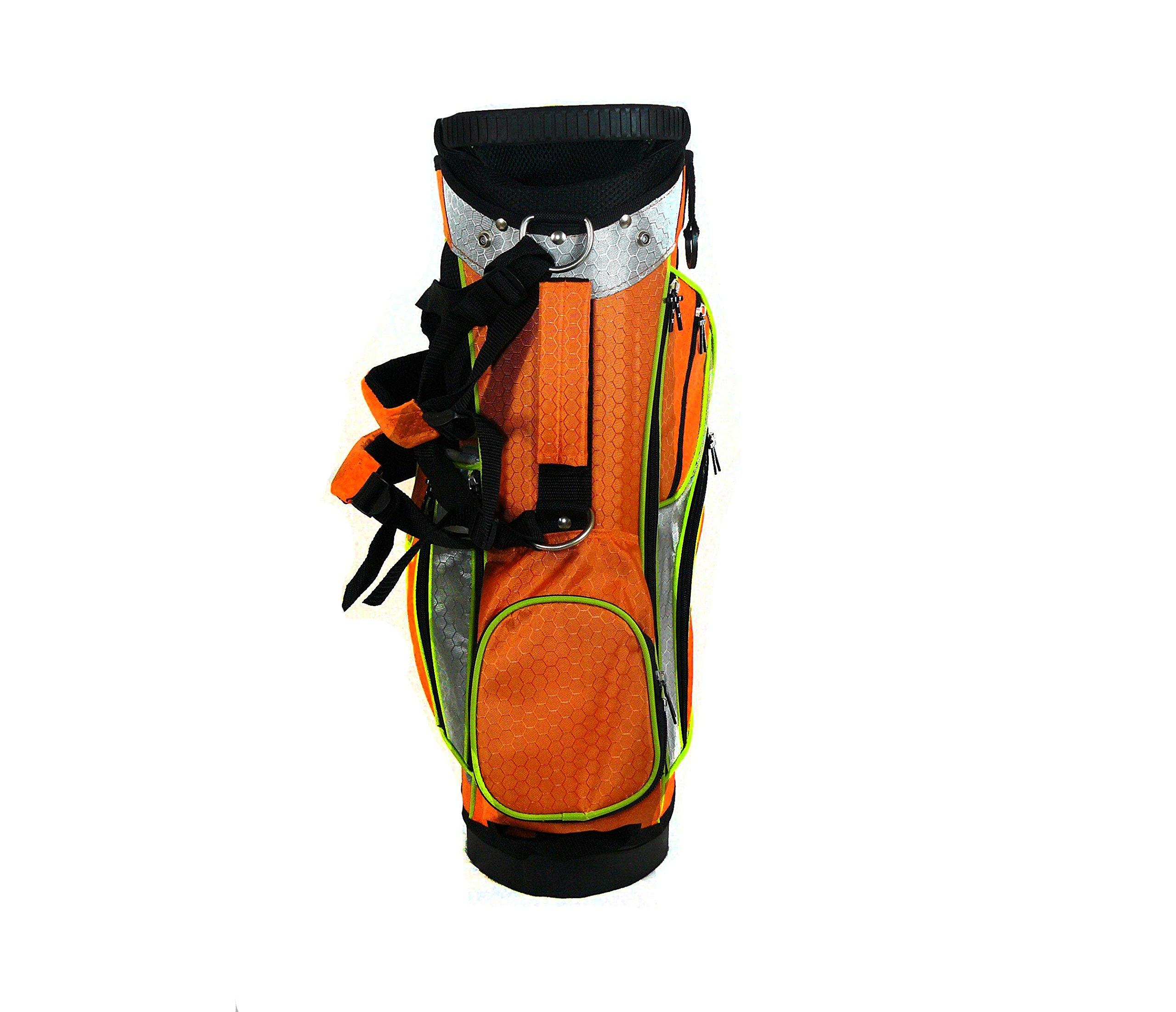 Droc - Mica Golf Bag Age 3 - 6 (22'' Tall) by droc (Image #3)