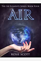 Air (The Six Elements Book 4) Kindle Edition
