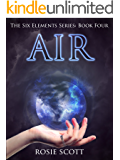 Air (The Six Elements Book 4)