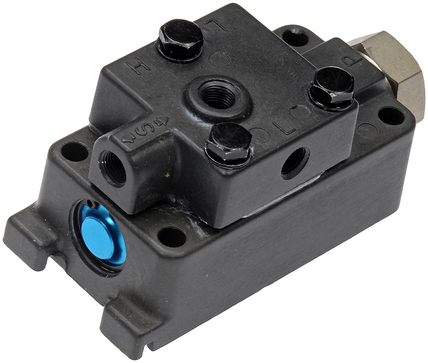 Dorman 455-5007CD Air Slave Valve for Select Trucks