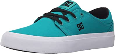 DC Trase TX, Zapatos de Skate Hombre