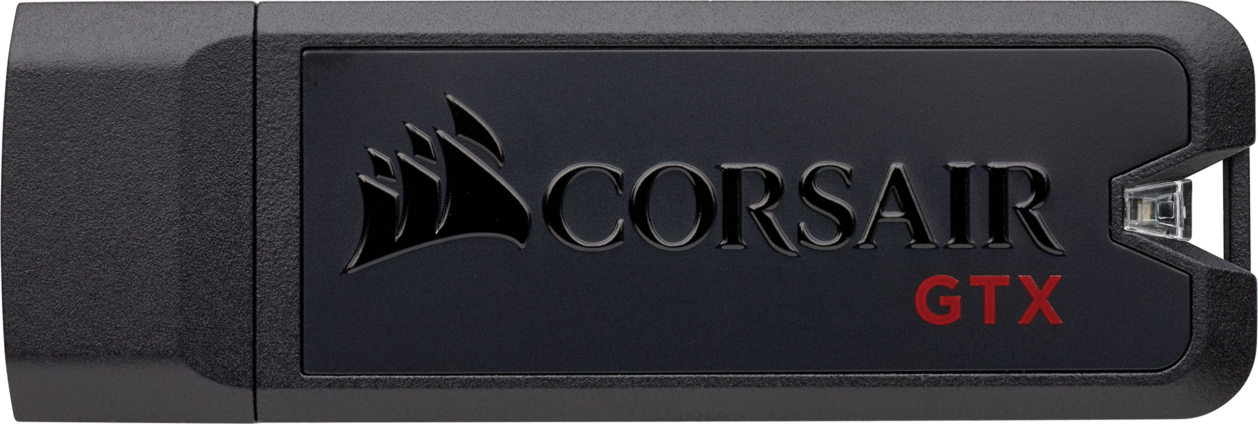 Corsair Flash Voyager GTX 128GB USB 3.1 Premium Flash Drive by Corsair (Image #2)