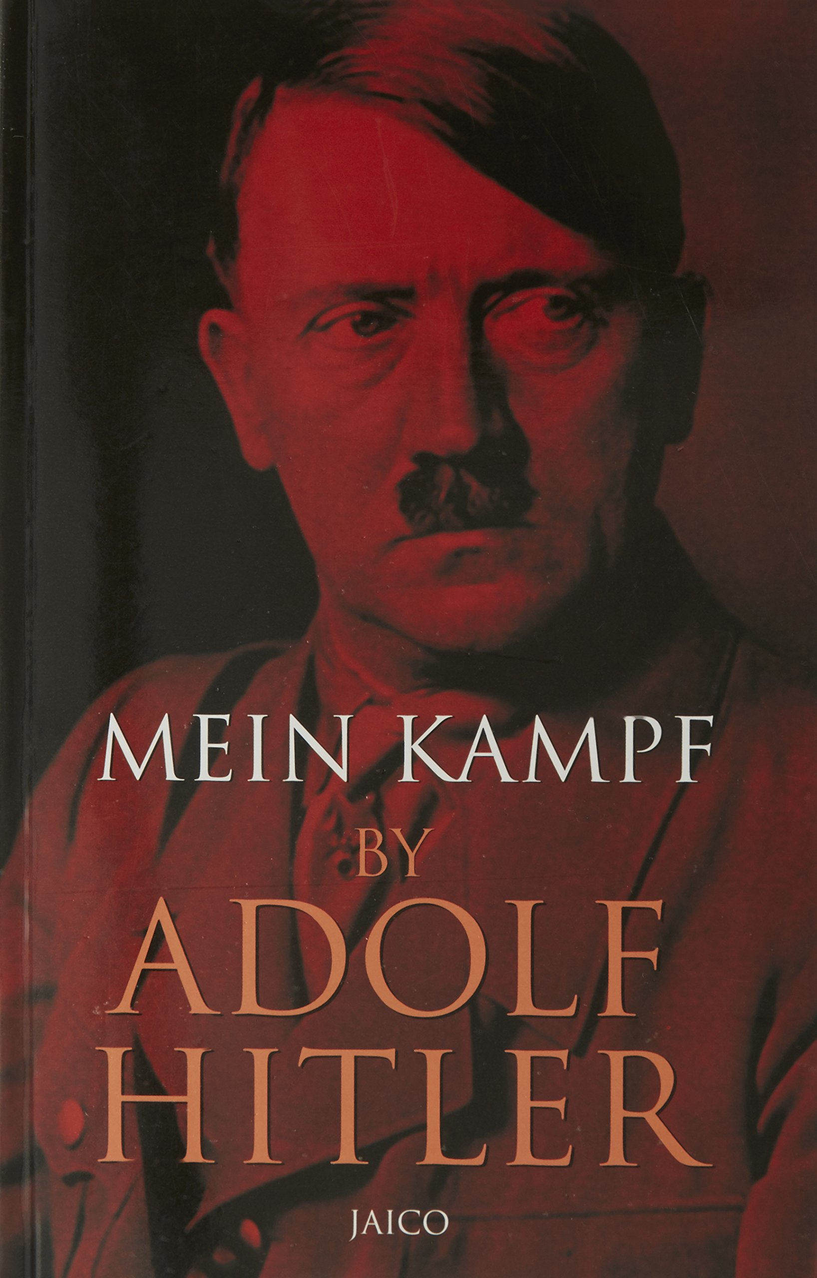Image result for mein kampf cover