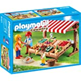Playmobil 6121 Gemüsestand